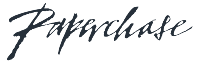 Paperchase Logo png