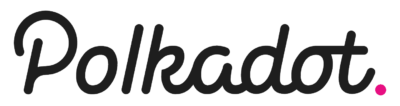 Polkadot Logo (DOT) png