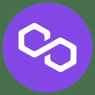 Polygon Logo (MATIC   Token) png