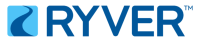 Ryver Logo png