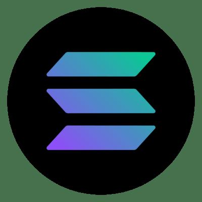 Solana Logo (SOL) png