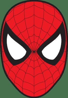 SpiderMan Logo png