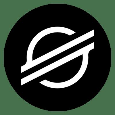 Stellar Logo (XLM) png