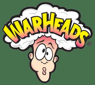 Warheads Logo png