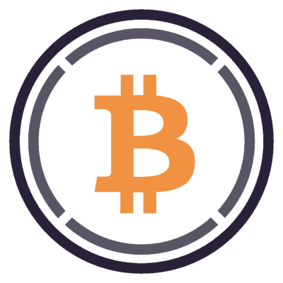 Wrapped Bitcoin Logo (WBTC) png
