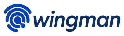 Wingman Logo png