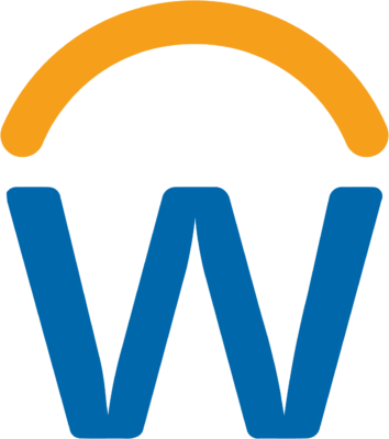 Workday Logo png