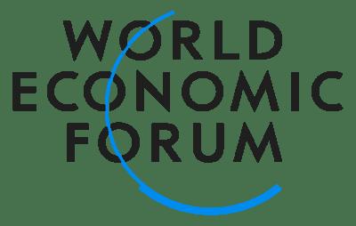 World Economic Forum Logo (WEF) png